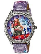 Disney Analog Multi-Color Dial Children's Watch - 98189