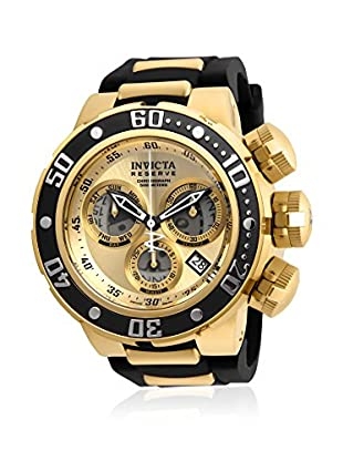 Invicta Watch Reloj de cuarzo Man 21641 52 mm