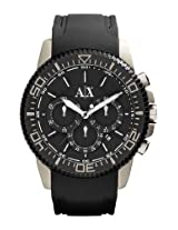 A|X Armani Exchange AX1210 For Men Analog Chronograph Watch