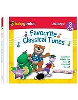Favourite Classical Tunes