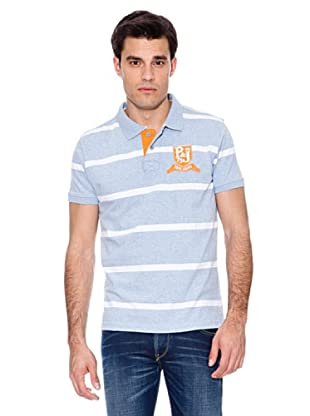 Pepe Jeans Polo Hemmings (Blau)