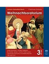 Christmas Oratorio (3SACD)