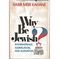 Why Be Jewish?: Intermarriage, Assimilation, and Alienation