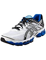 Asics Men's Gel-Cumulus 15 Royal Mesh Running Shoes