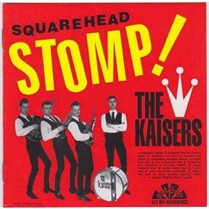 Squarehead Stomp