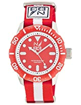 Nautica Analog Multi Color Dial Men's Watch - NTA09645G