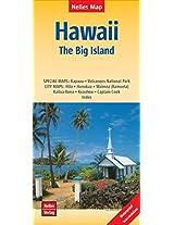 Hawaii / The Big Island / Kapaau-Hilo 2015: NEL.115