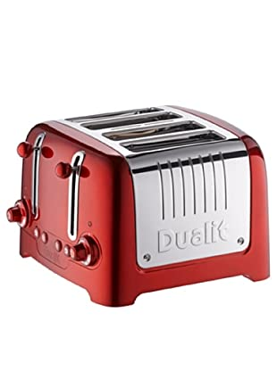 Dualit Toaster 46231 rot