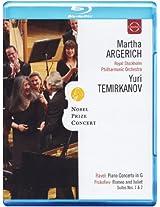 Nobel Prize Concert 2009 [Blu-ray]