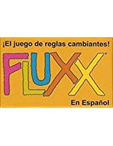 Fluxx Espanol (Spanish Edition) By Looney Labs
