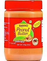 Ruparel's Peanut Butter Creamy 510g