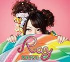 RAYの1stアルバム「RAYVE」収録曲のMVと振付動画が公開