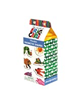 Eric Carle Shapes Wooden Magnetic Sets