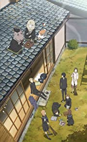 夏目友人帳 肆 2(完全生産限定版) [Blu-ray]