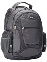 VIP i5 Polyester Grey Laptop Bag
