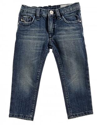 Diesel Kid Jeans Livy (Denimblau)