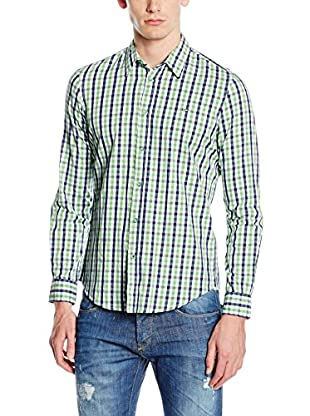 GAS Camisa Hombre Andrew Core