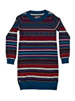 Pepe Jeans London Vestido Petra (Multicolor)