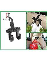 Fly-Multipurpose Car HeadRest Hanger/Holder