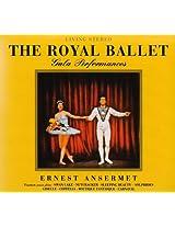 The Royal Ballet - Gala Performances (2CD)