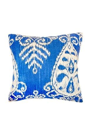 The Pillow Collection Hargeisa Ikat Pillow