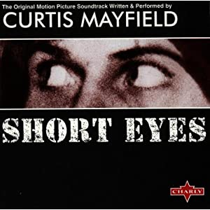 Short Eyes: Original Motion Picture Soundtrack
