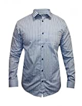 Arrow Grey Formal Shirt