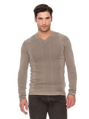 Calvin Klein Jeans Jersey (Beige)