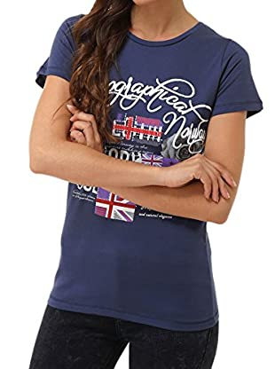 GEOGRAPHICAL NORWAY T-Shirt Snft
