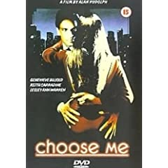 Choose Me [DVD] [Import]