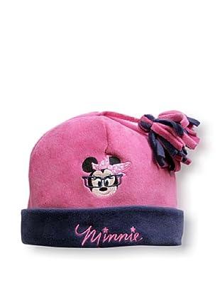 Disney Mädchen Mütze (Violett)
