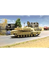 Imex/Waltersons 1/72nd Scale Abrams Rc Infrared Battle Tank