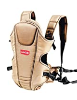 Luvlap Baby Carrier Galaxy (Khaki)