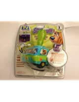 Jaaks Pacific Toymax Scooby Doo TV Game