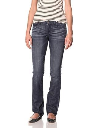 Habitual Denim Women's Amber Straight Leg Jean (Odessa)