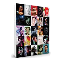 Creative Suite 6 Master Collection(Windows版)