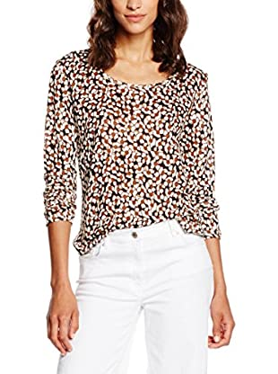 Marc by Marc Jacobs Blusa Bianca Mix