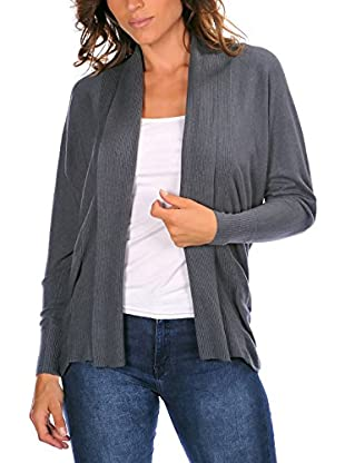 Cachemire by Bleu Marine Cardigan Pensee