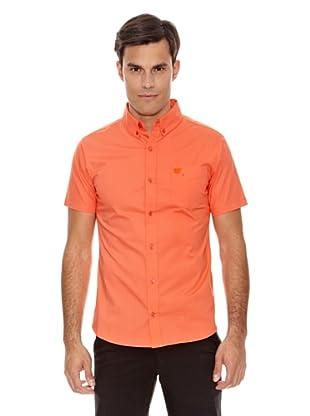 Bendorff Camisa Mike (Naranja)