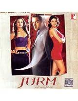 Jurm(Hindi Music/ Bollywood Songs / Film Soundtrack / Bobby Deol /Amisha Patel / Various Artists / Jatin- Lalir)