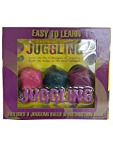 Juggling (Box Magnetic)