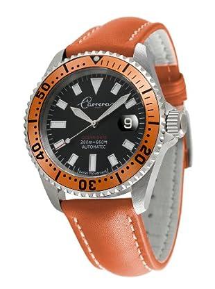Carrera Reloj 75101N naranja