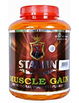 Stamin Muscle Gain 1 kg Chocolate
