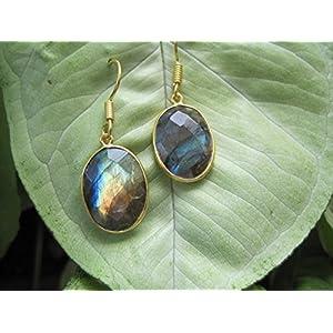 Dreamz Jewels Grey Earrings