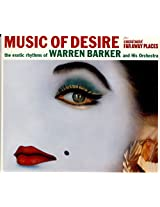 Music of Desire + Far Away Places