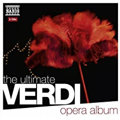 Ultimate Verdi Opera Album
