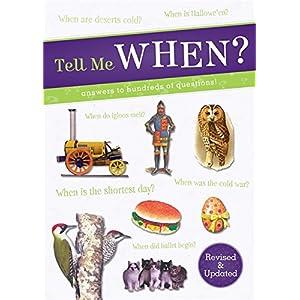 Tell Me When? (Tell Me Series)