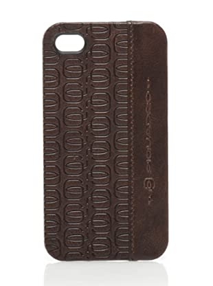 Piquadro Custodia iPhone 4/4S (Marrone)