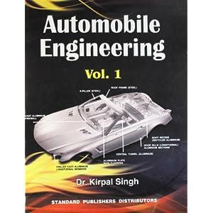 Automobile Engineering: 13th Edition