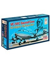 Minicraft Models C-54 Sacred Cow 1/144 Scale